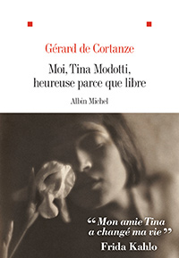moi, Tina Modotti