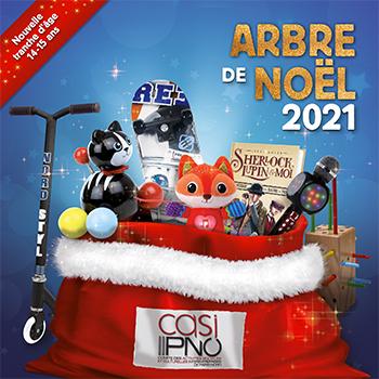 Catalogue de Noël 2021