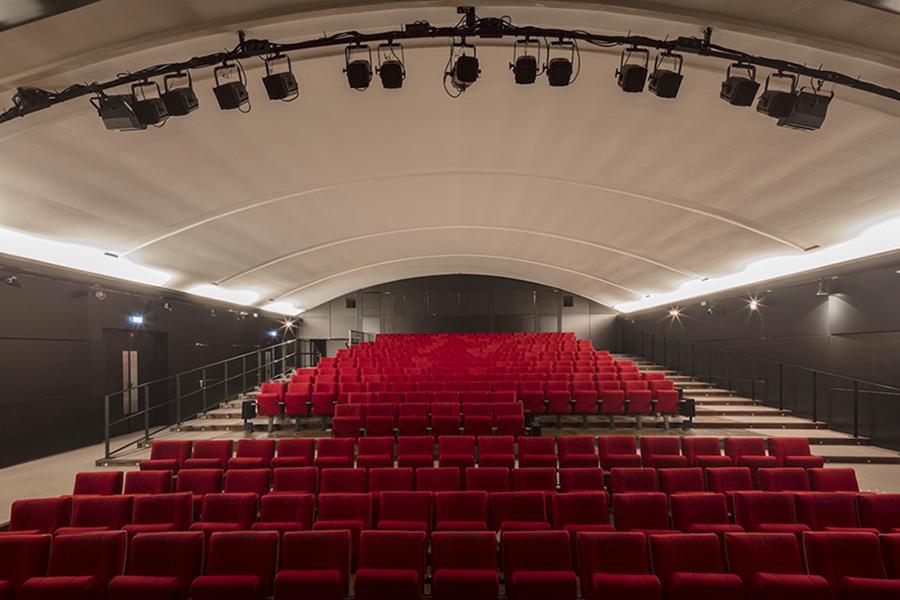 Théâtre Traversière