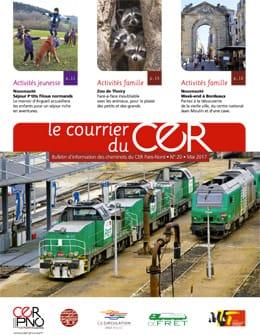 Dossier spécial Fret SNCF